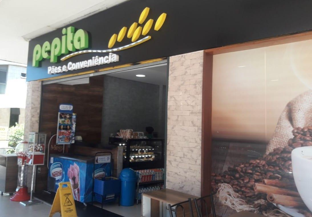 panificadoras Brasília