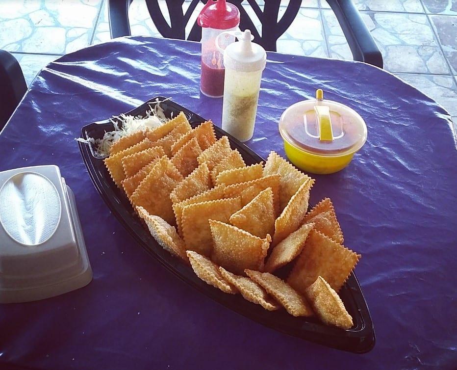 pastel em Aparecida de Goiânia