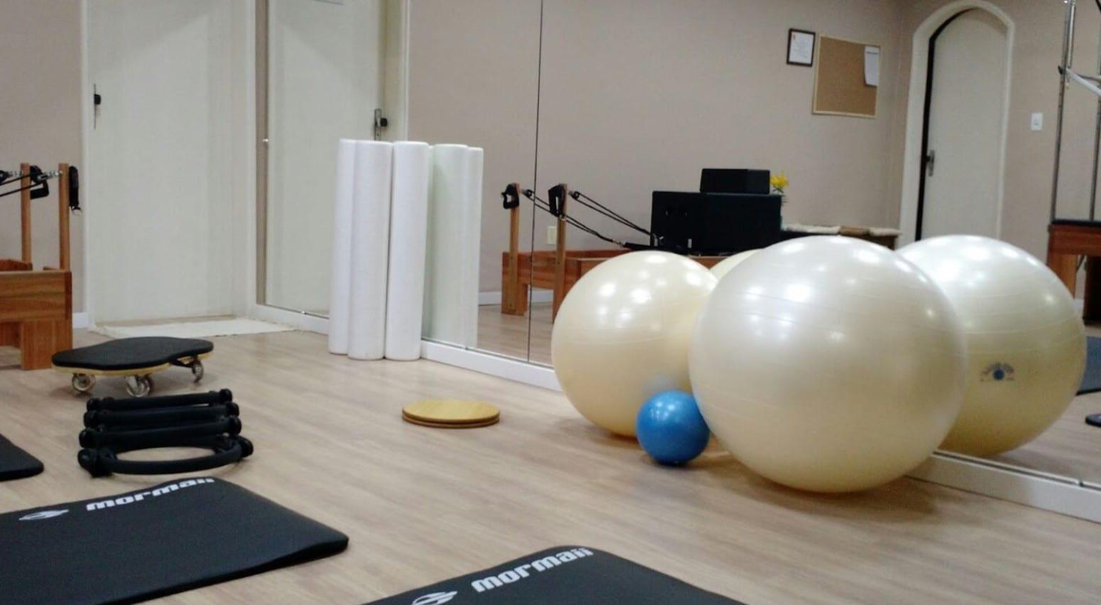 pilates Anápolis