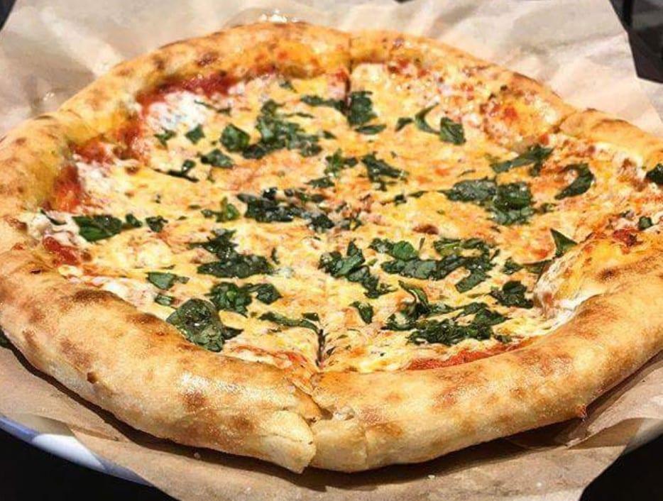 pizzaria Aparecida de Goiânia