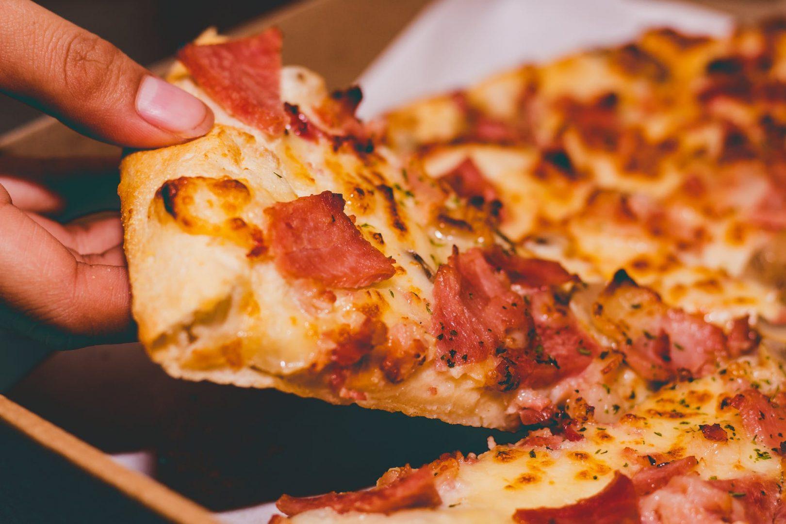 Pizzaria em Valparaíso de Goiás: encontre as melhores