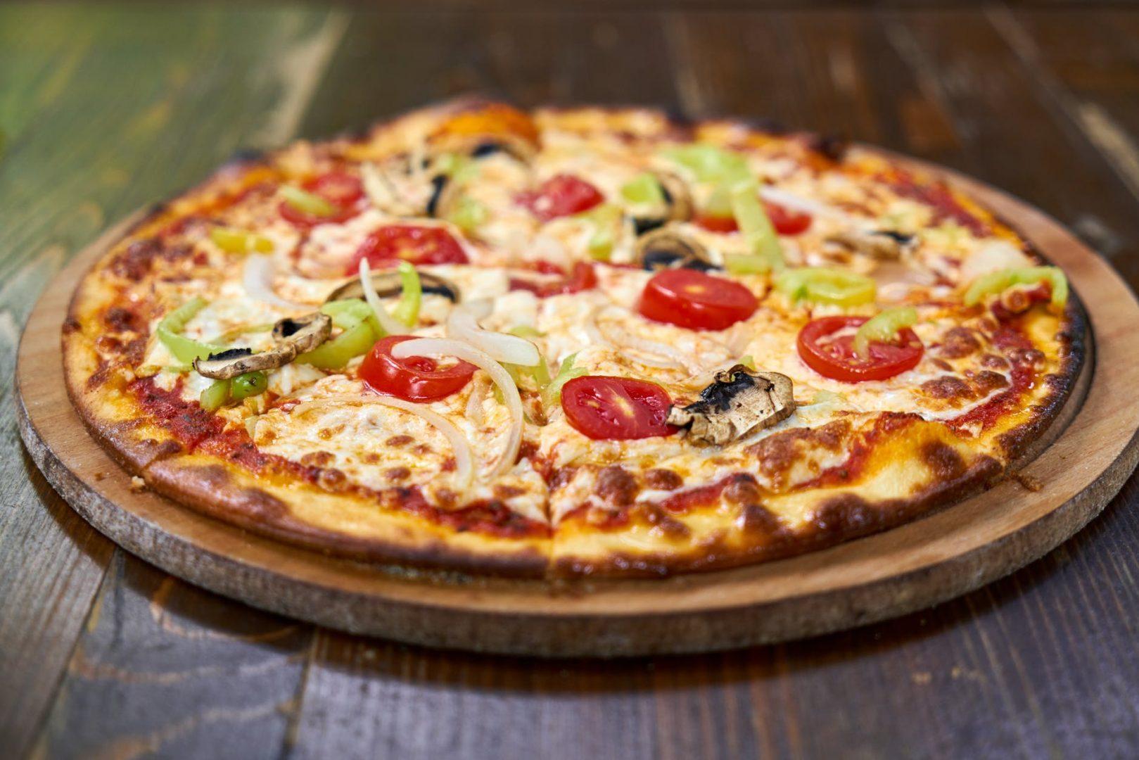pizzaria Formosa