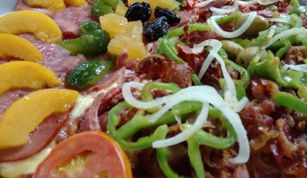 pizzaria Jataí