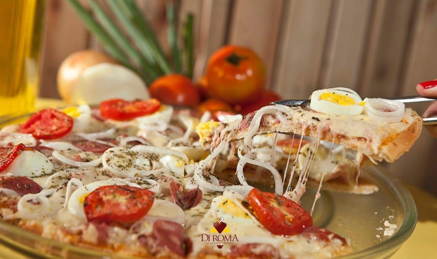 pizzaria Trindade