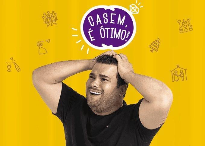 Rafael Cunha em Goiânia
