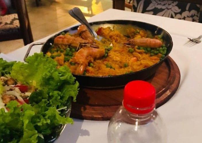 restaurante Jataí
