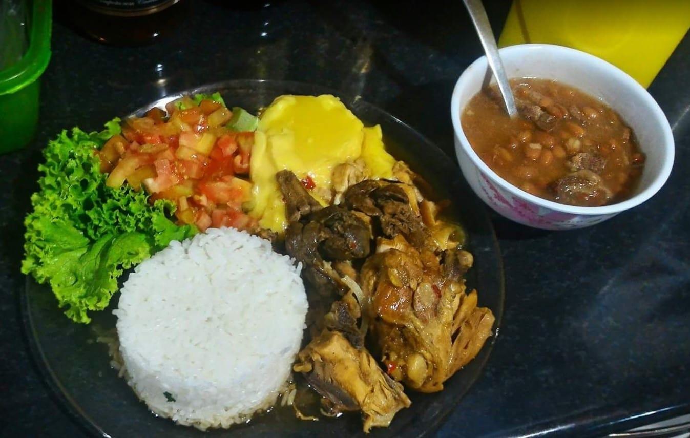 restaurantes Aparecida de Goiânia
