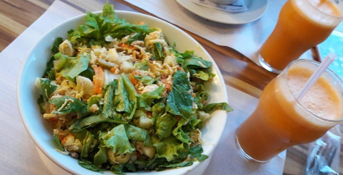 salada Brasília