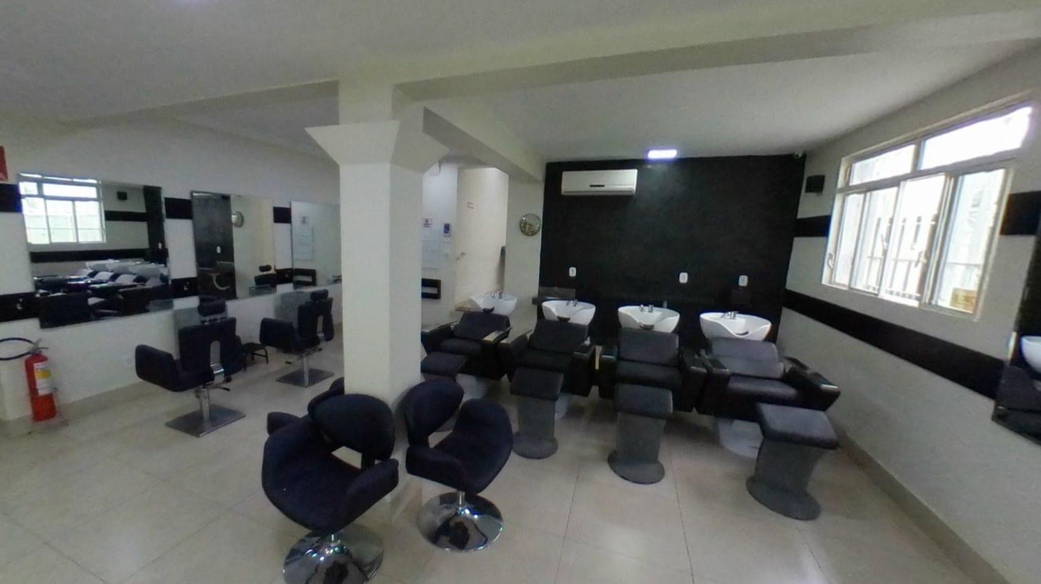 salão de beleza em Goiânia