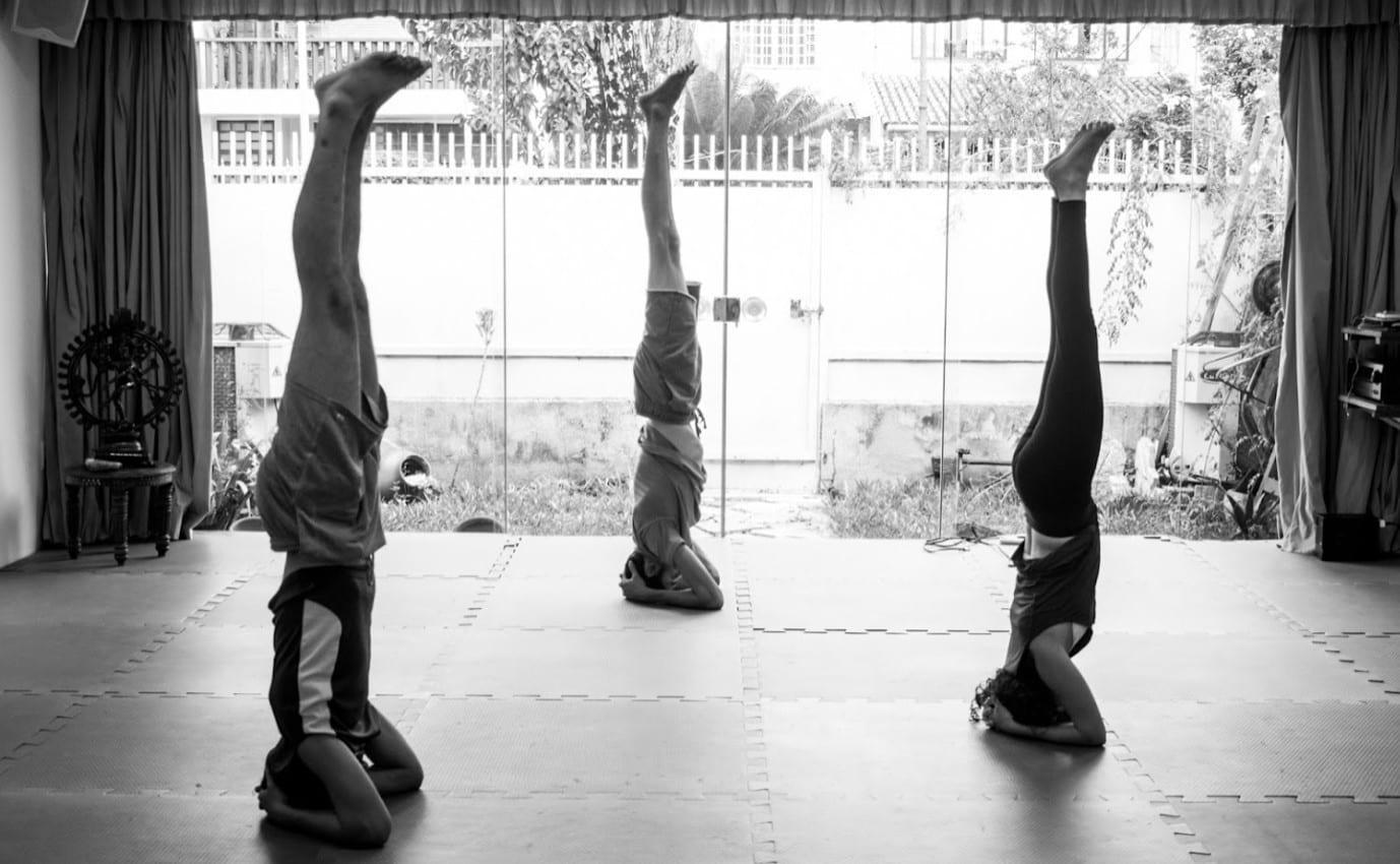 Yoga Brasília