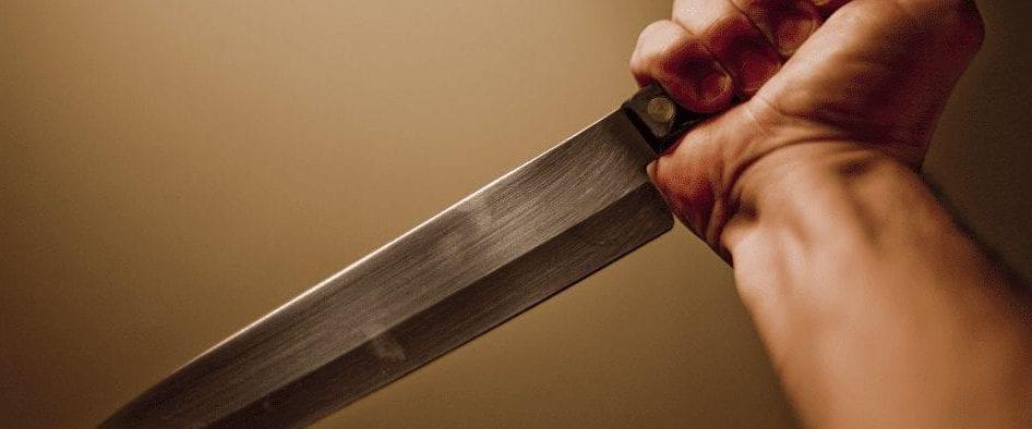Resultado de imagem para Filho é preso em flagrante após matar o pai a facadas no DF