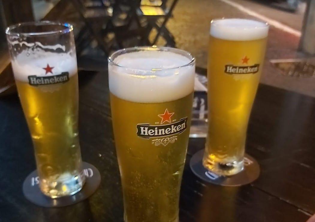 bar em Rio Verde