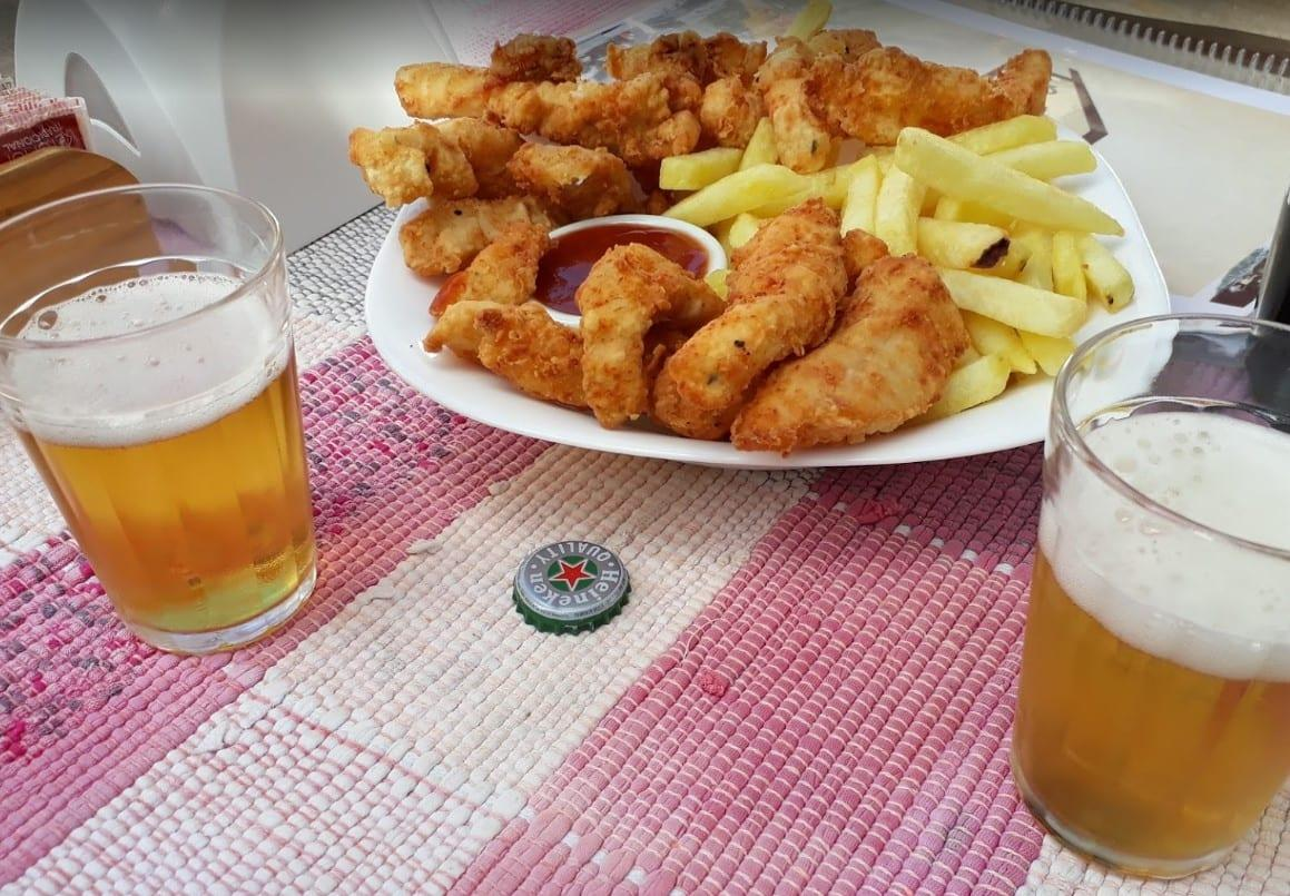 bar Pirenópolis