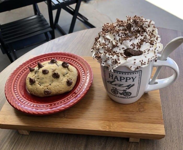 café Anápolis