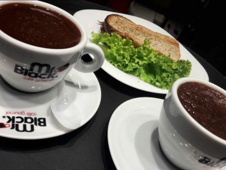 café Rio Verde