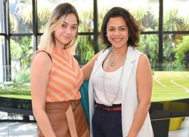 Clube de Costura dá início ao Curso de Costura para gestantes do Meninas de Luz