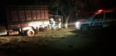 Homem paga R$ 6 mil por gado roubado e é preso, em Bela Vista
