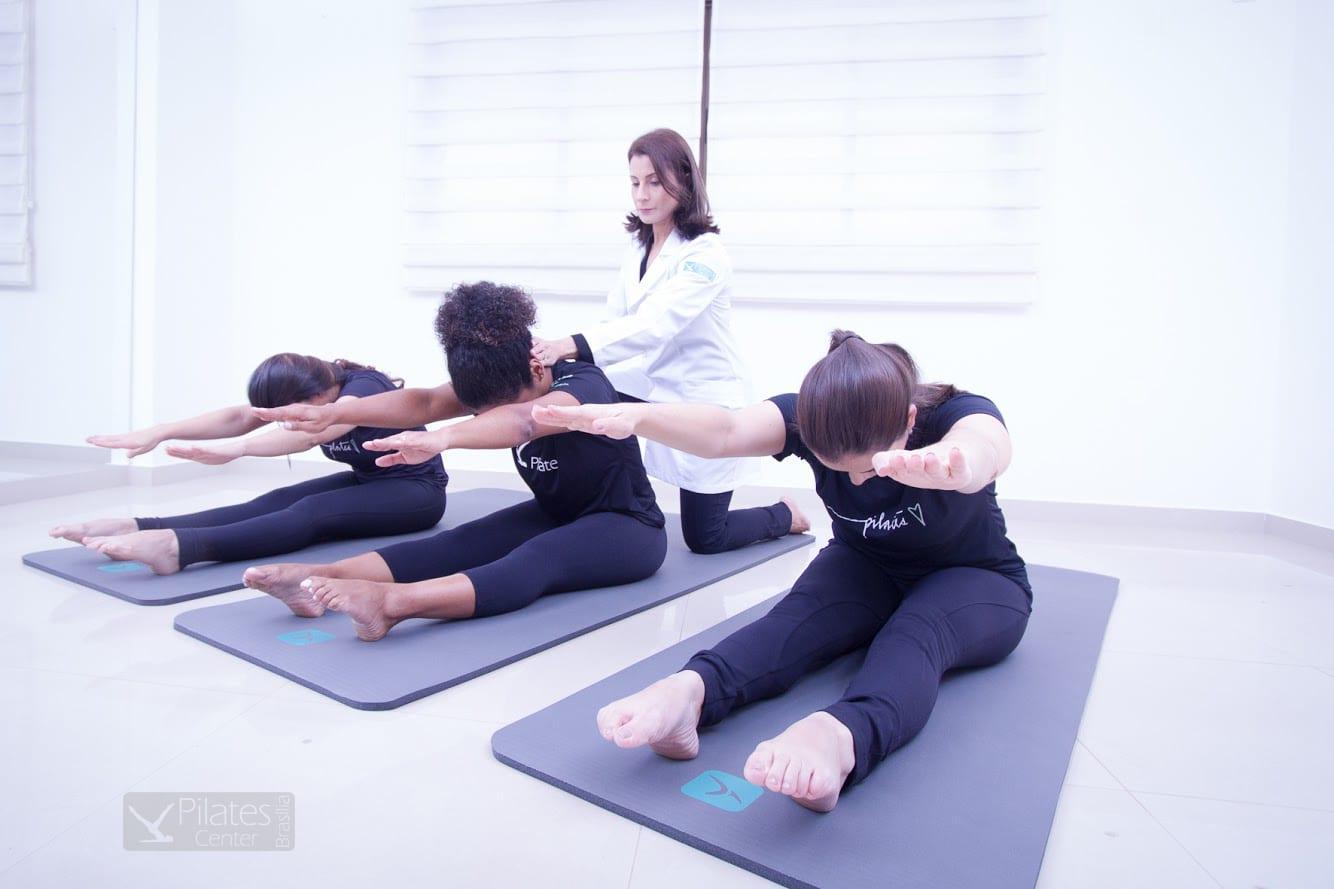 pilates Brasília