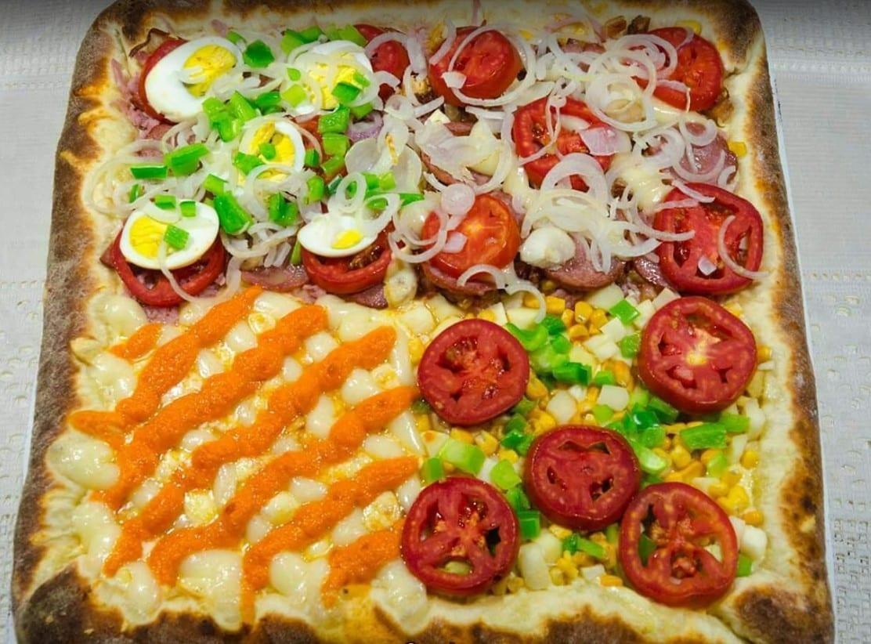 pizza em Anápolis