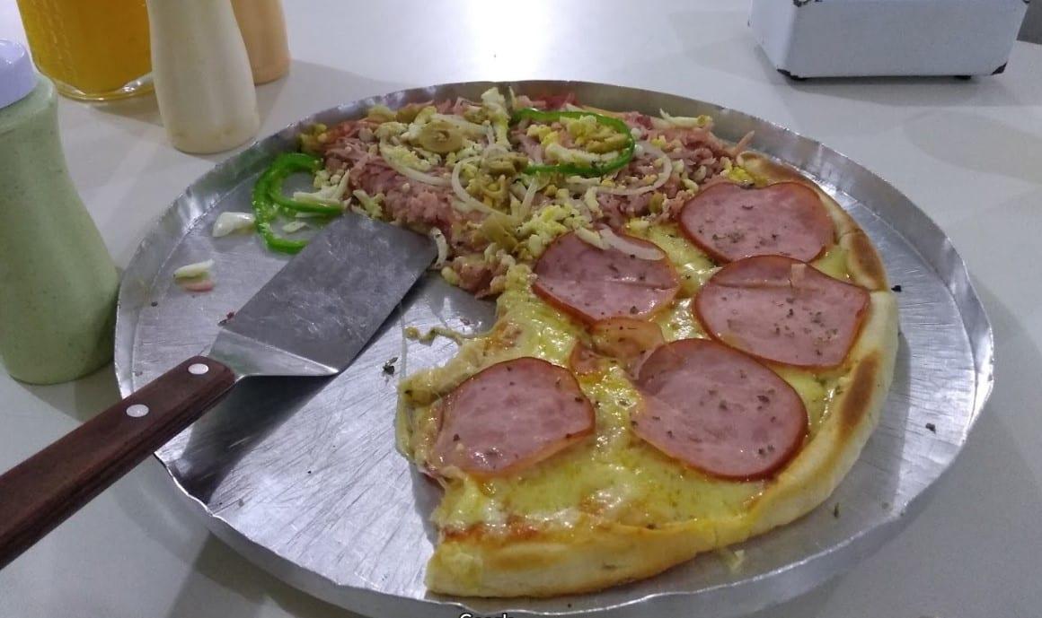 pizzaria Valparaíso de Goiás