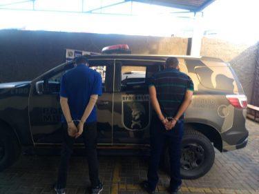 PM prende especialista em falsificação de documentos, em Goiânia