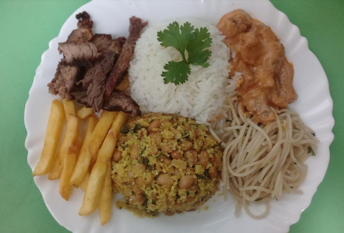 restaurante Formosa