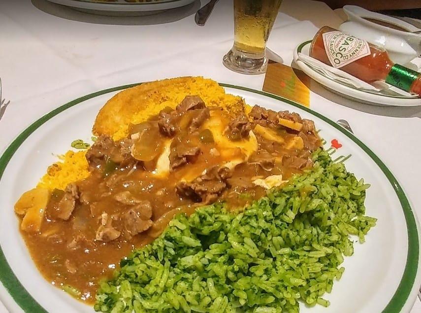 restaurantes Asa Sul Brasília