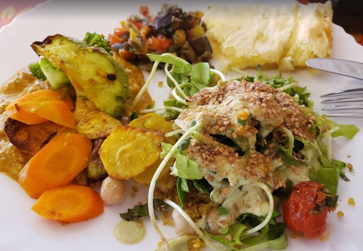 restaurantes Asa Sul