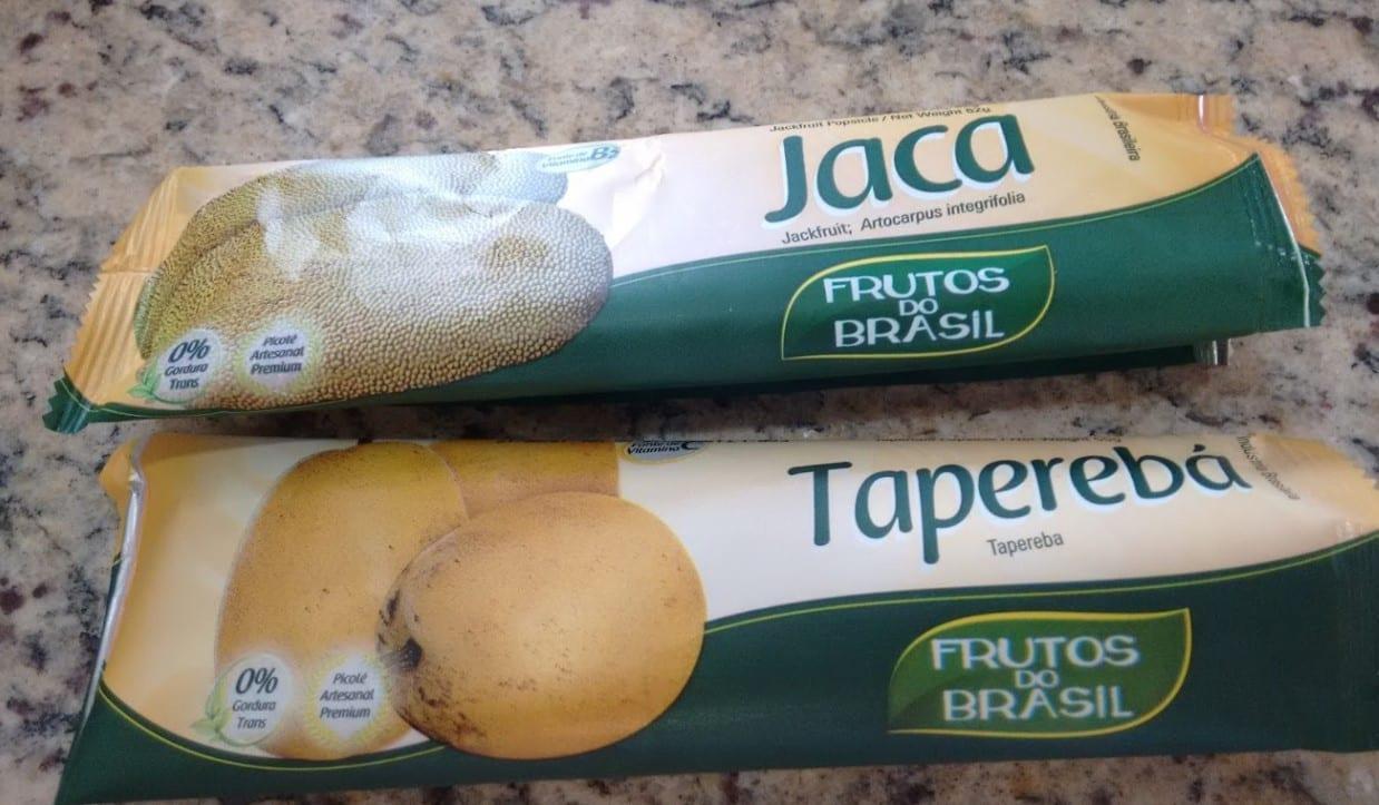 sorvete Aparecida de Goiânia