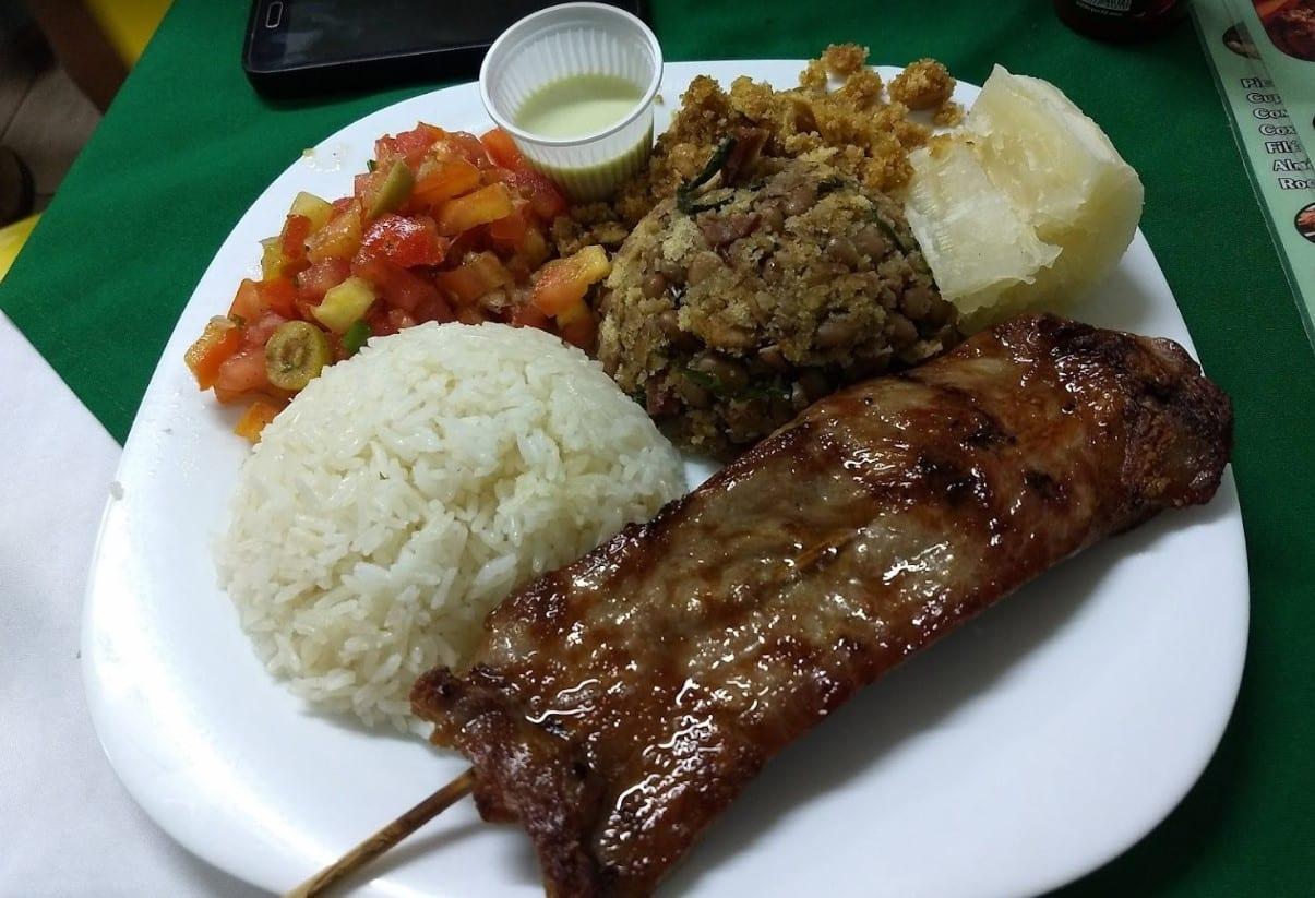 jantinha em Rio Verde