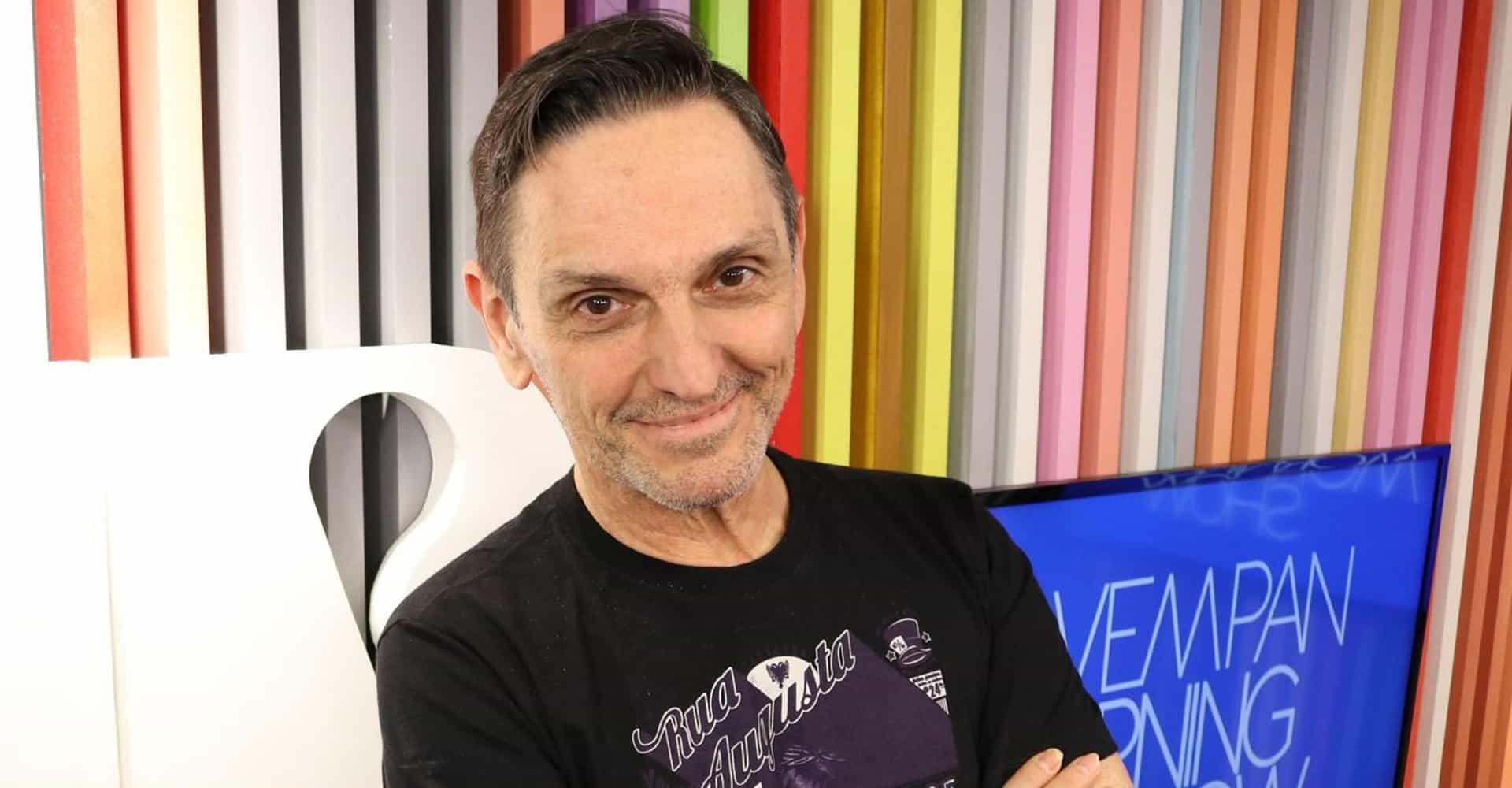 Paulo Miklos Goiânia