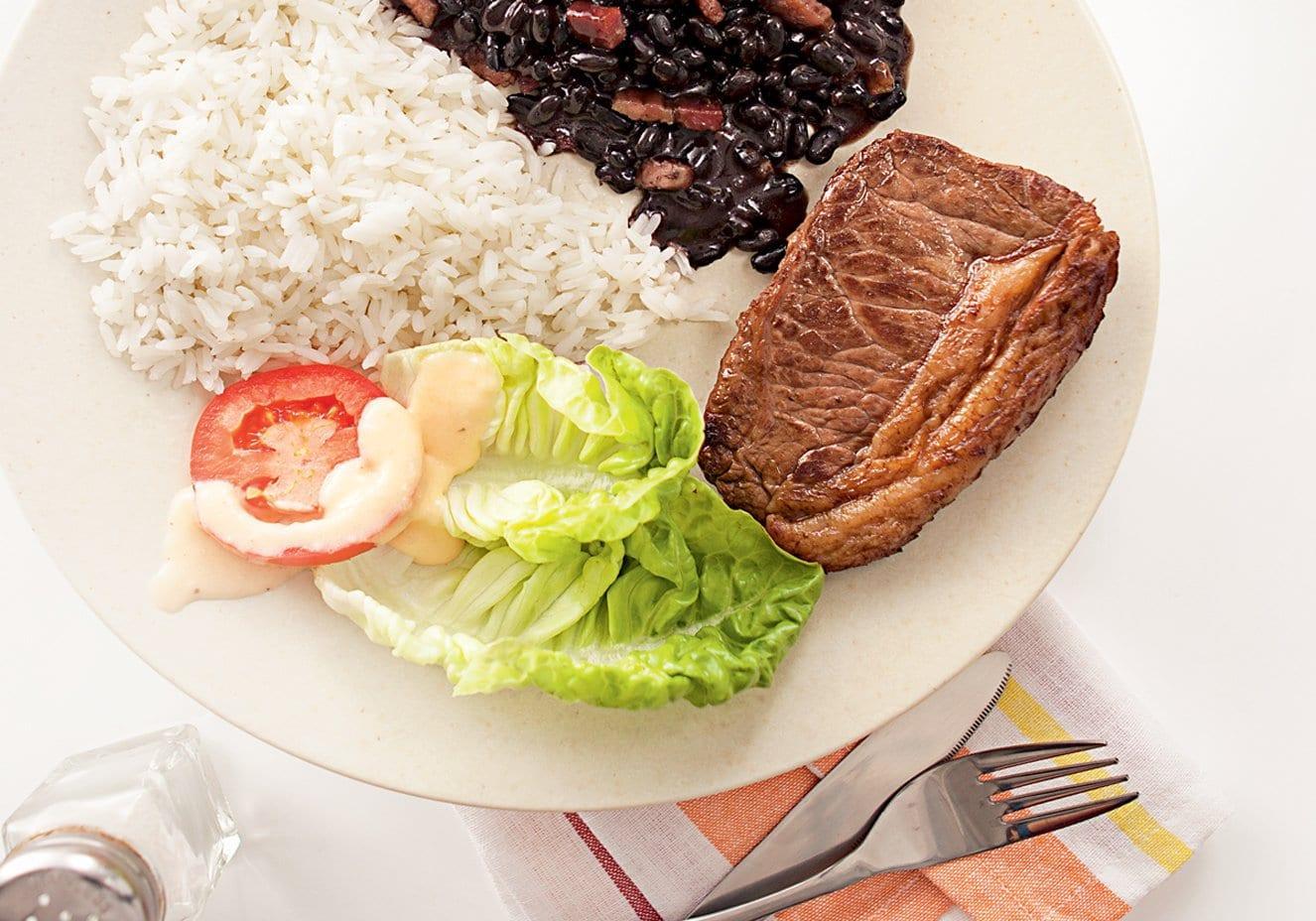 restaurante Águas Lindas