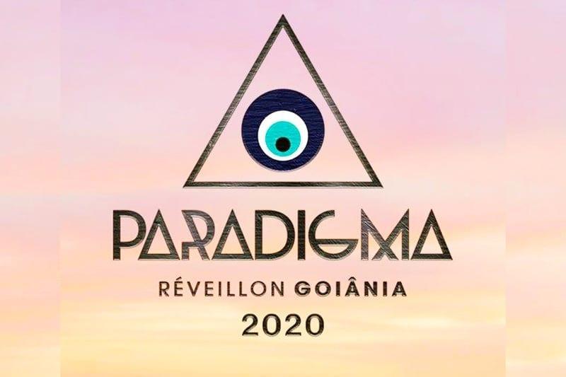 Réveillon 2020 em Goiânia