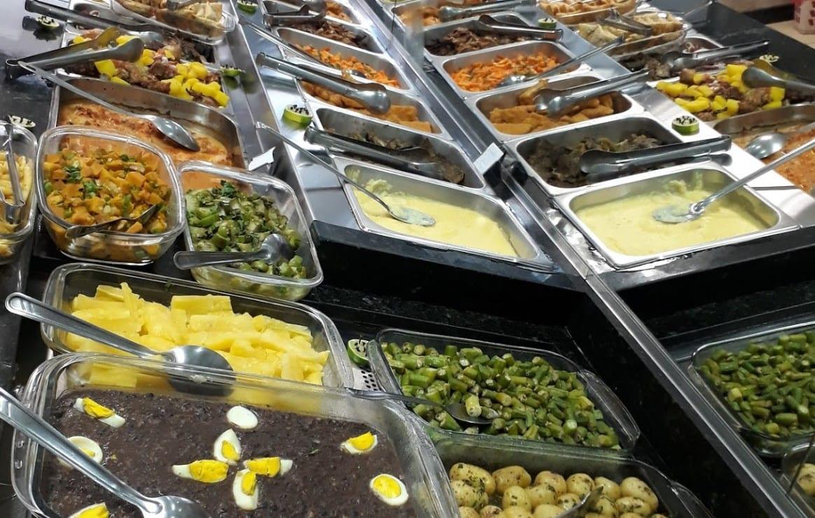 Saiba onde encontrar a deliciosa comida goiana em Brasília