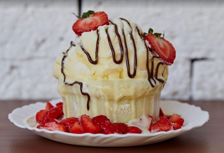 sorveteria Asa Sul Brasília