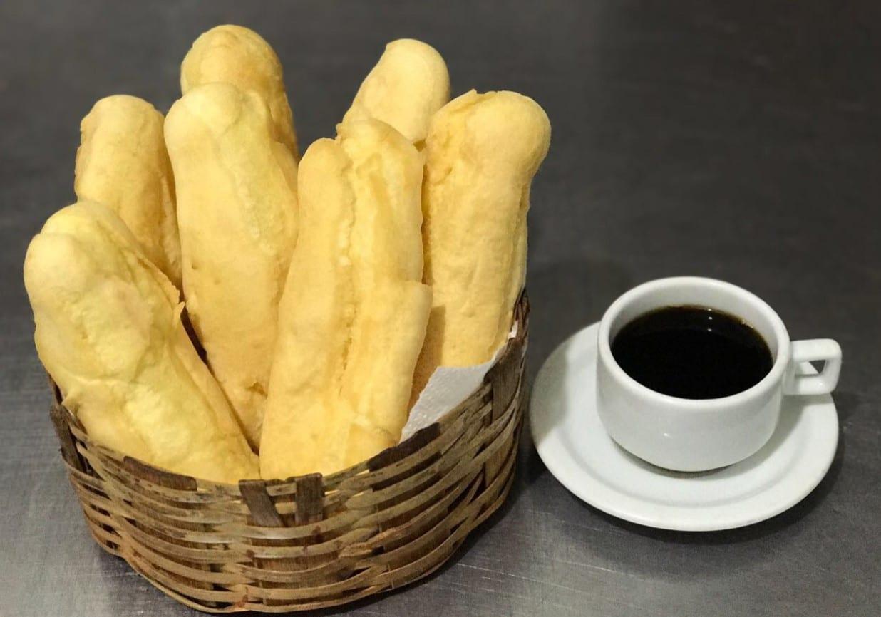 café da manhã em Jataí