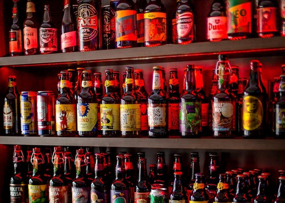 cerveja artesanal Anápolis