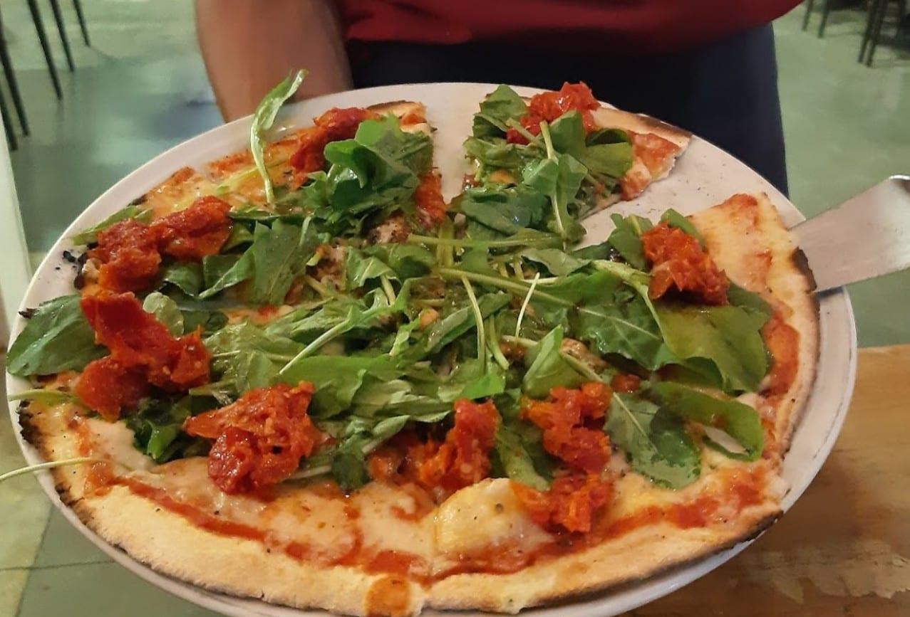 pizzarias Asa Sul Brasília