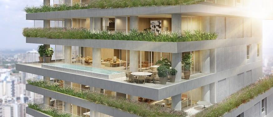 Epic: conheça o apartamento mais caro de Goiânia