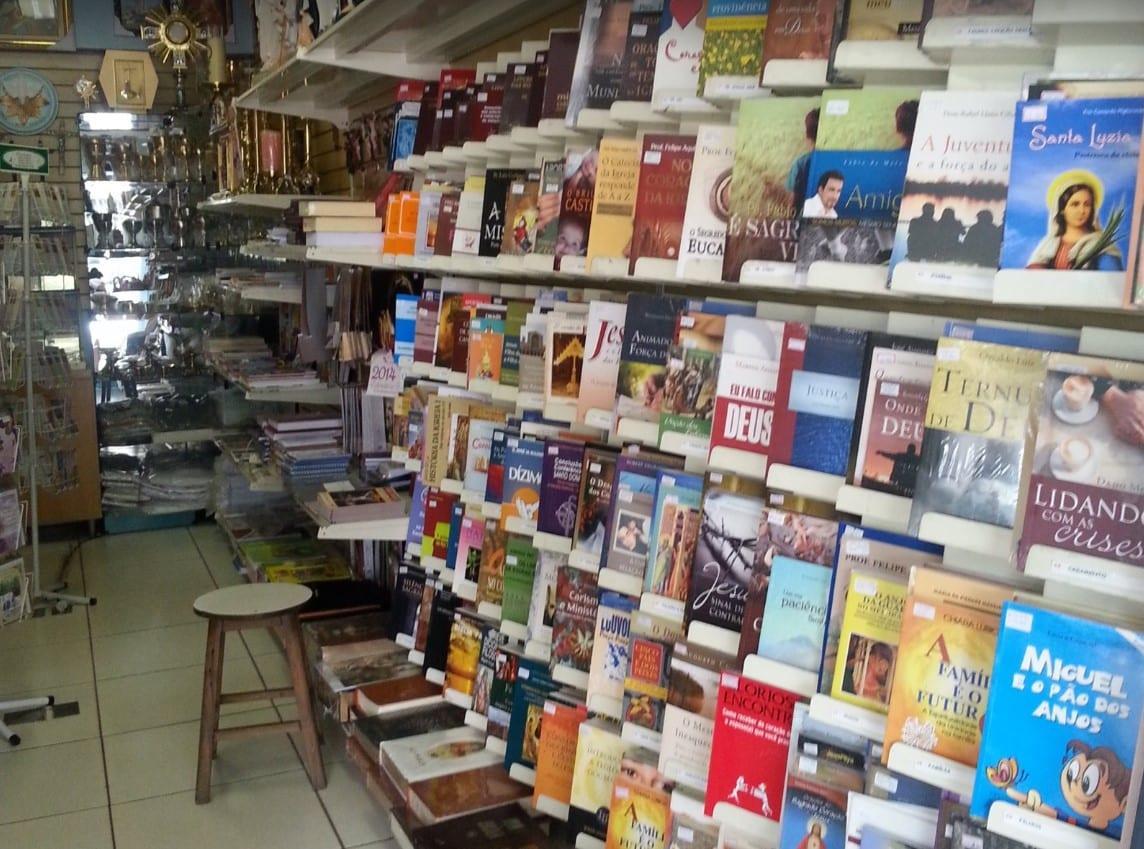 livrarias Asa Norte Brasília
