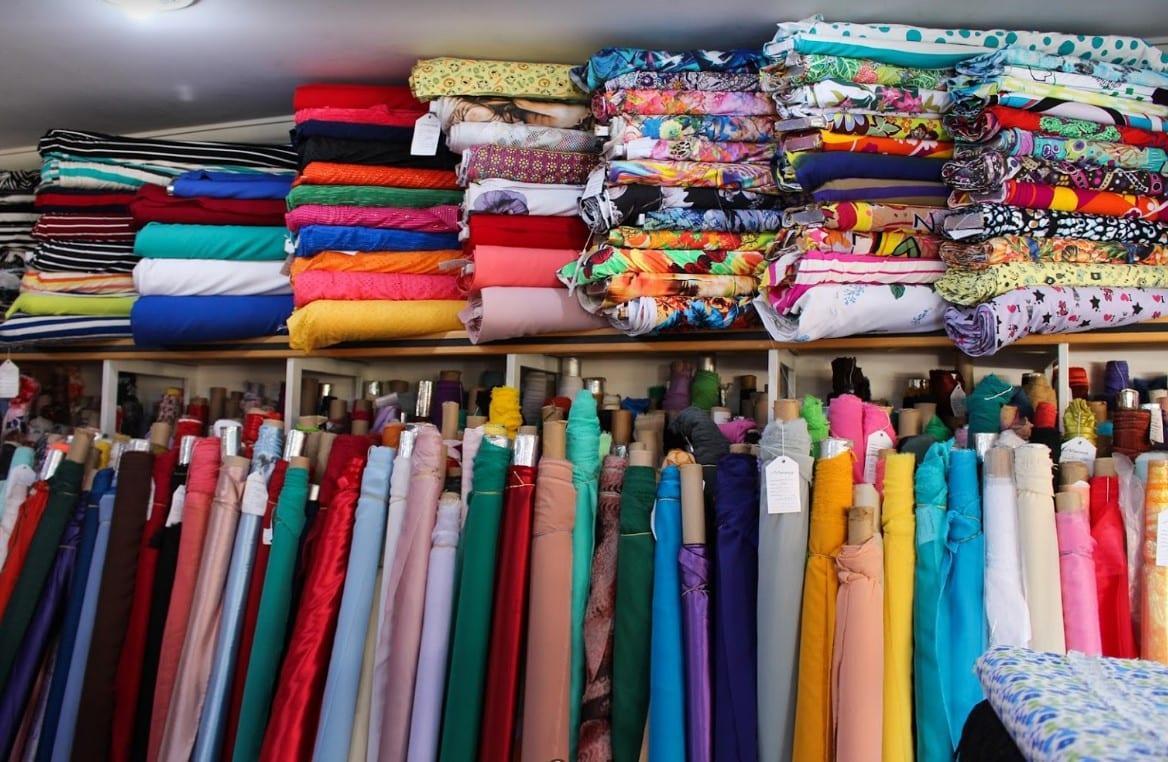loja de tecidos Asa Sul Brasília