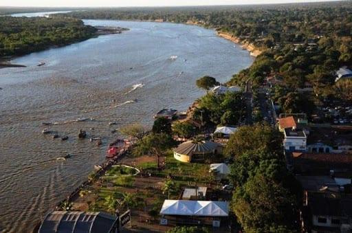Morte de peixes no Rio Vermelho podem ser devido a grande quantidade de matéria orgânica