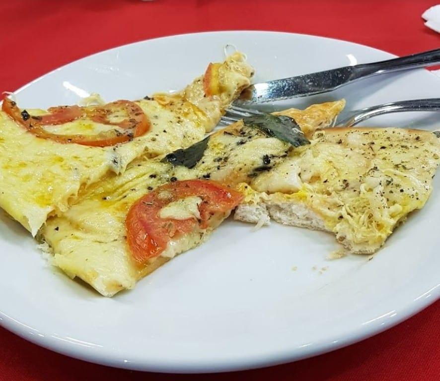 pizza Caldas Novas