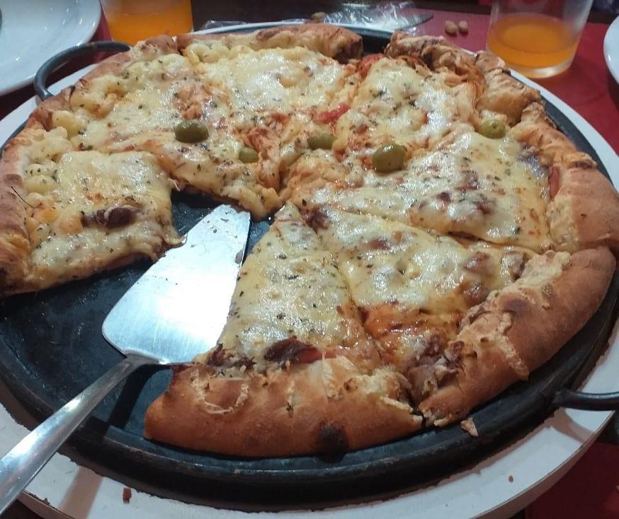 pizzarias em Catalão