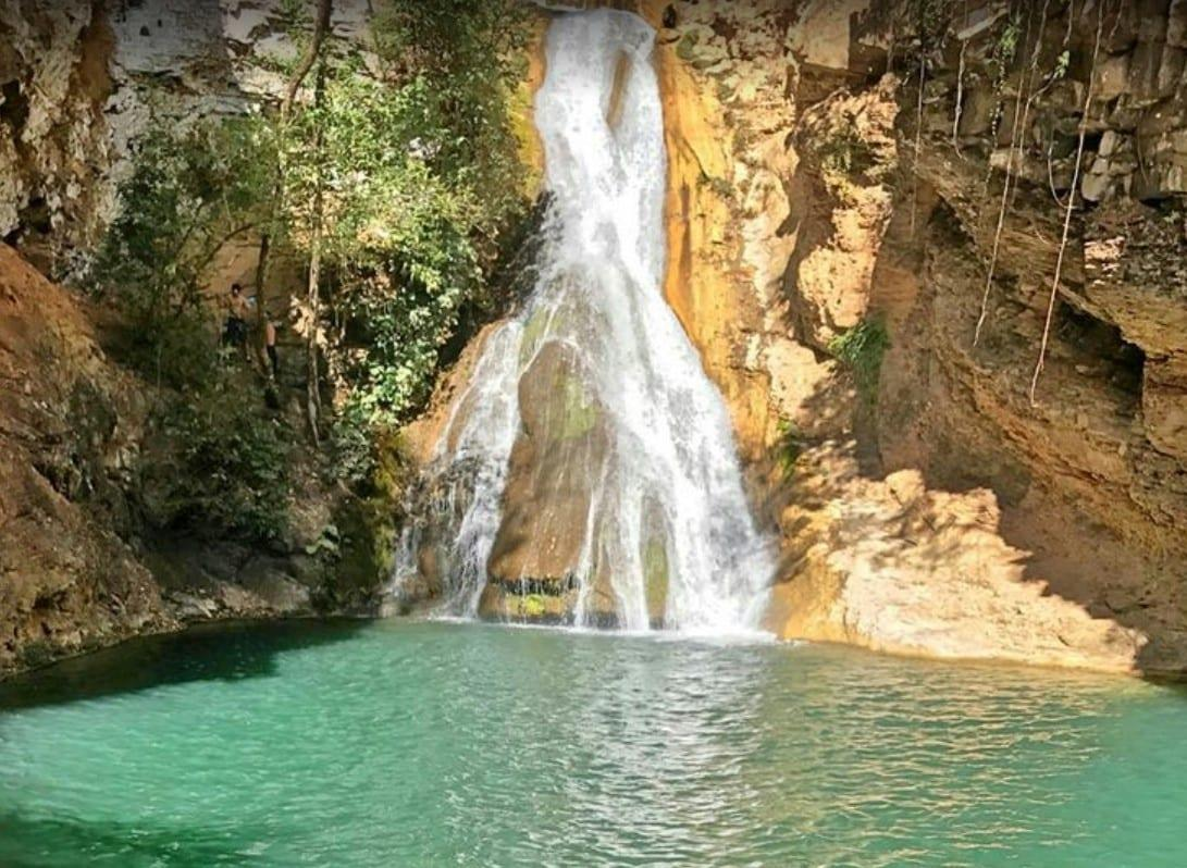 cachoeiras Formosa