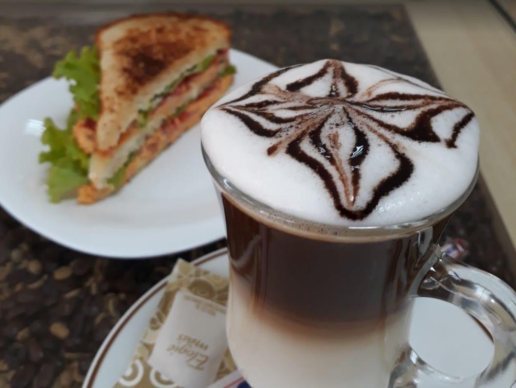café Caldas Novas
