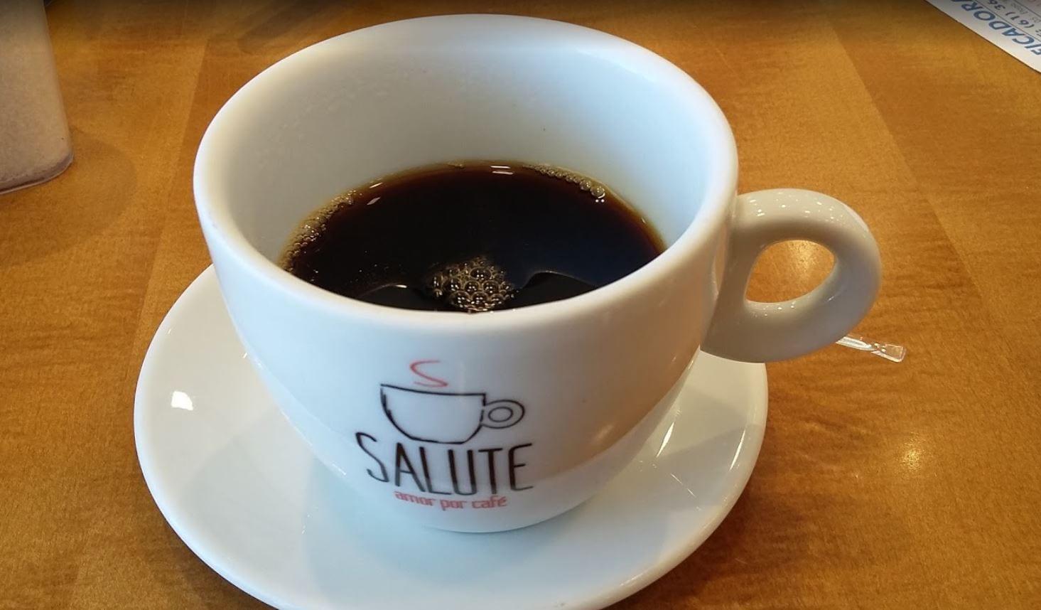 café Valparaíso de Goiás