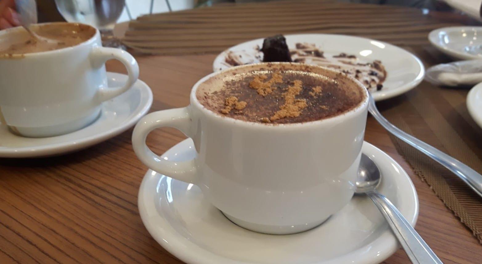café Formosa