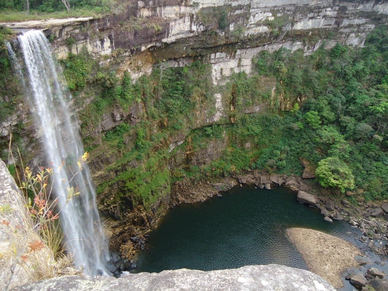 Caiapônia Goiás