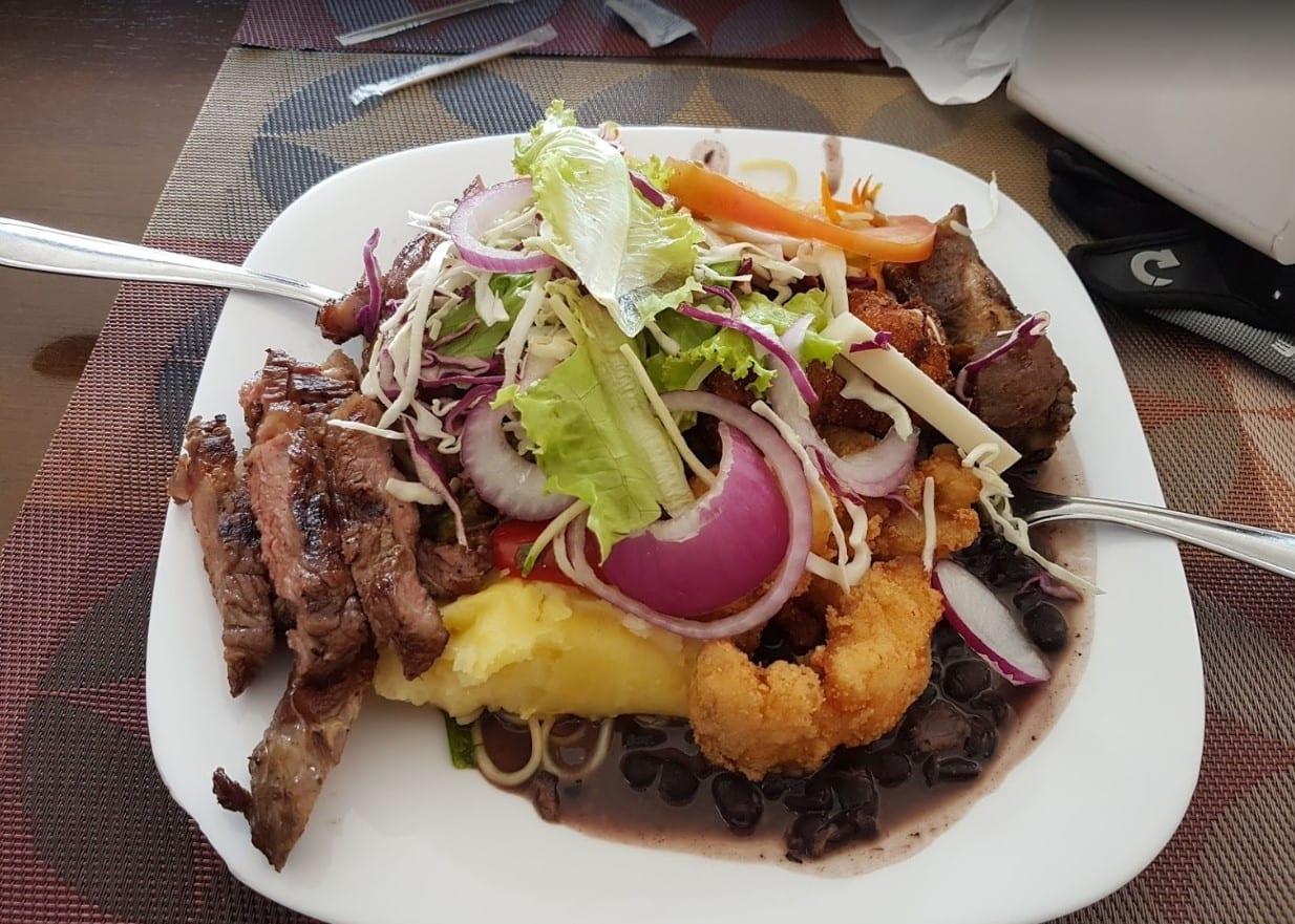 churrasco em Pirenópolis
